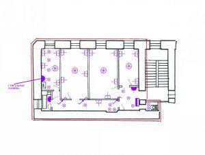 План с электрикой - Размер 247,34К, Загружен: 327