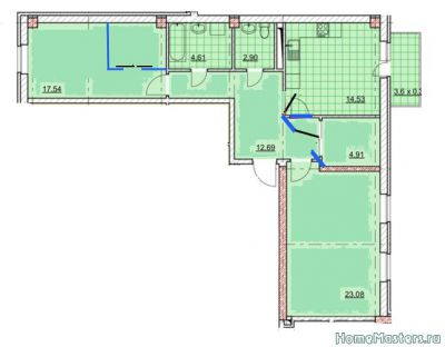 kvartira2 - Размер 40,66К, Загружен: 0