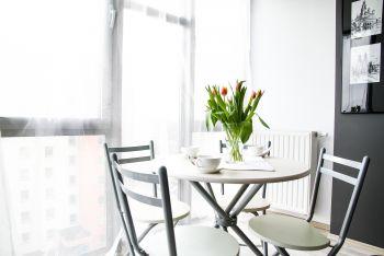 Межстрочные правила фэн-шуй для городских квартир