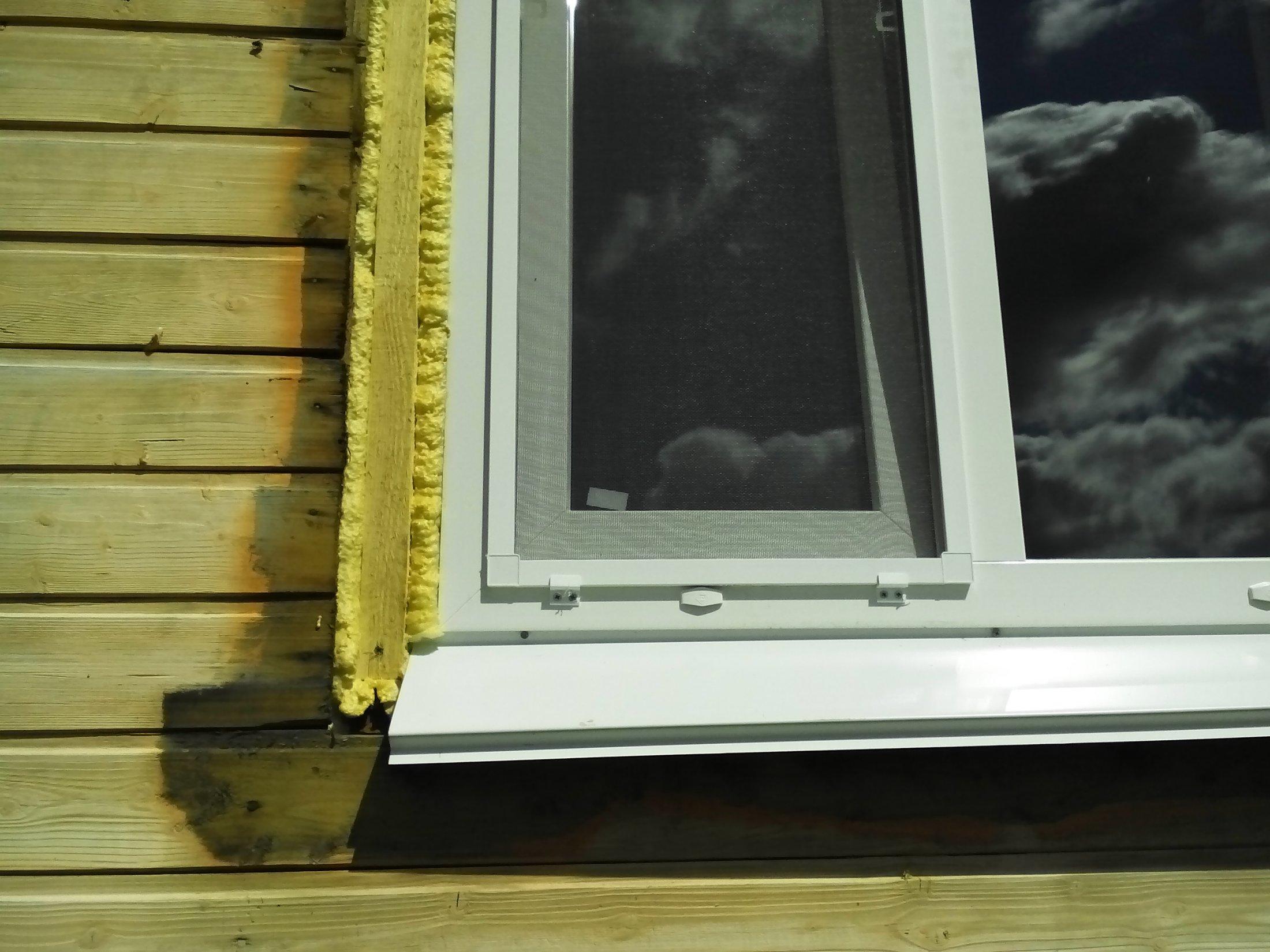 откосы на окна в деревянном доме фото интерьеры кафе быстрого