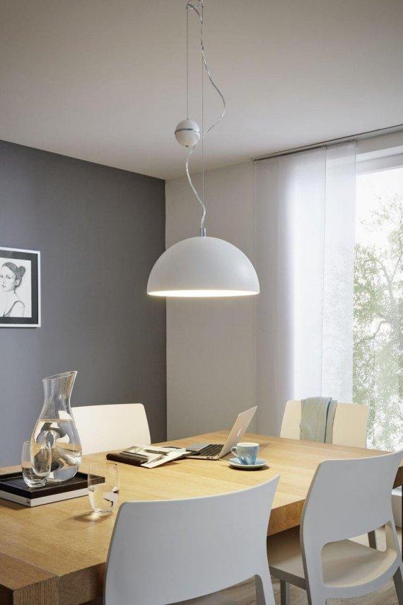 Как выбрать подвесные светильники. Изысканность и эксклюзивность | Электрика и слаботочка Фото