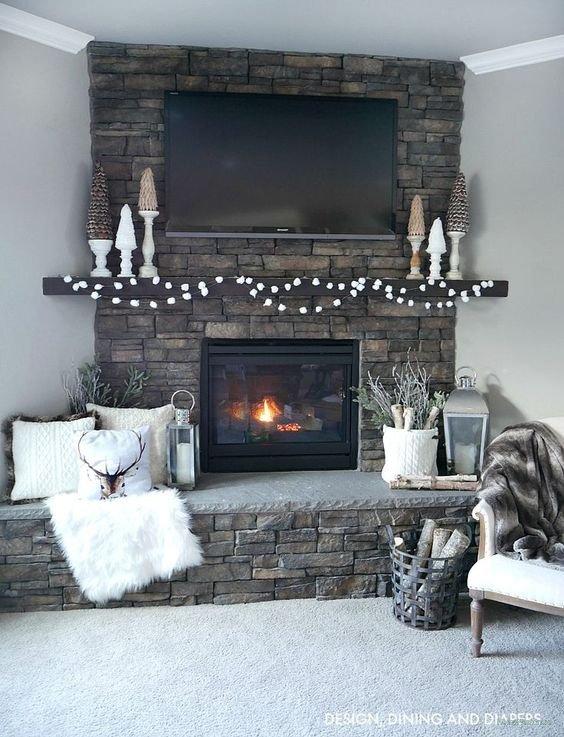 14bd9a8f60157e080a8b5cbec513bf18.jpg.5b4d01b06e5346e3c61d6ee1efdb33aa Камин | очаг уюта и семейных традиций | Мебель и дизайн интерьера Фото