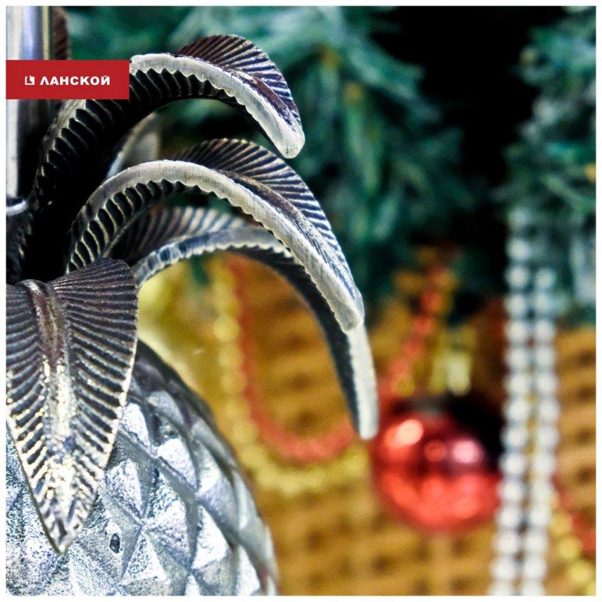 Интерьерные подарки в ТК «Ланской»