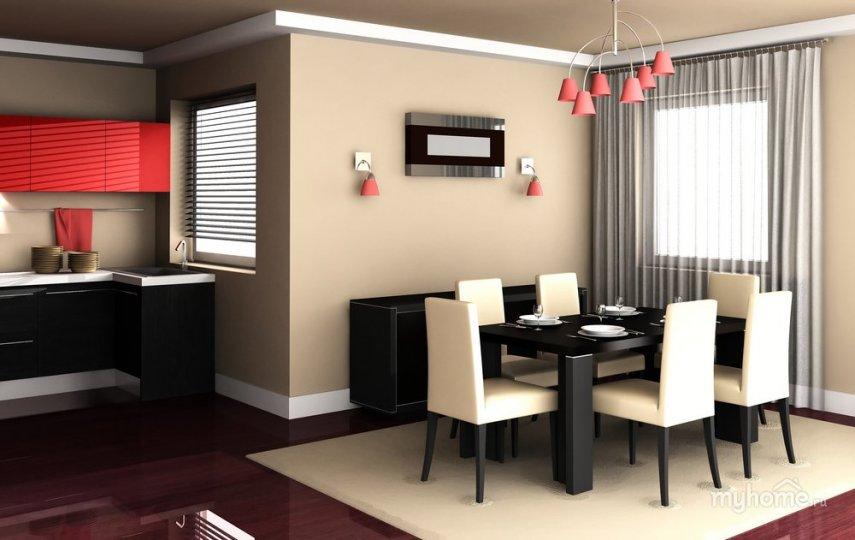 Помогите подобрать нужный оттенок линолеума для комнаты