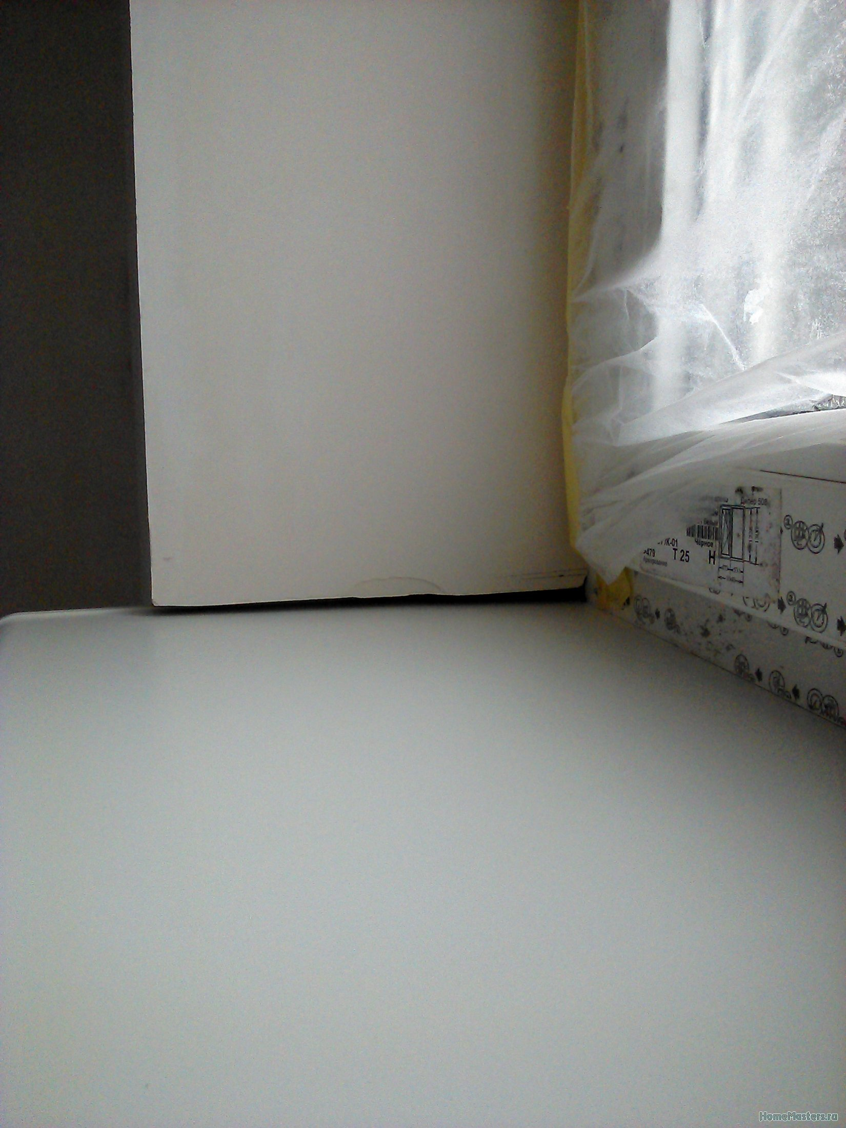 Шпаклевка подоконника своими руками фото 810