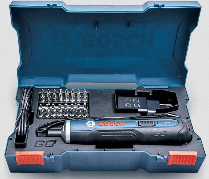 Инновационная аккумуляторная отвертка Bosch GO.JPG
