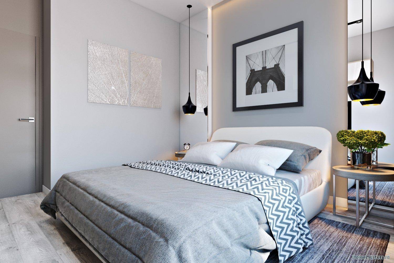 Как сделать спальню уютной своими руками фото 807