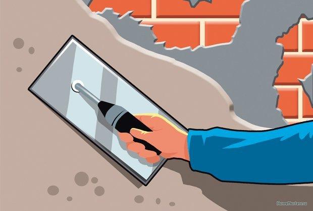 Чем и как можно утеплить угловую квартиру?, Коломна (фото)