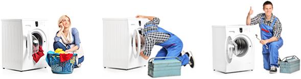 Коды ошибок стиральных машинок Samsung