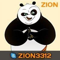 ZION3312