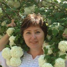 Татьяна Полищук