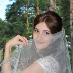 Darya Kirdyapina