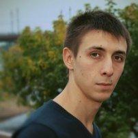 Alexey  Haurilov