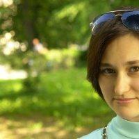 Анна Дружинина