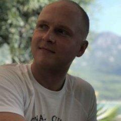 Сергей Палыч