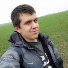 Dmitry Lysikov