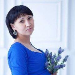Альбина Кирпичникова